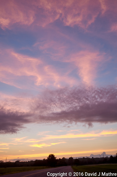 Pastel Sky at Dawn. 13 of 13 Images taken with a Leica X2 camera and 24 mm f/2.8 lens (ISO 125, 24 mm, f/2.8, 1/30 sec). Raw images processed with Capture One Pro and the panorama generated using AutoPano Giga Pro.