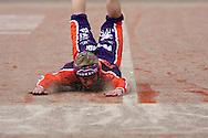 05.09.2009, Kouvola..Superpesis 2009, 1. loppuottelu.Kouvolan Pallonly?j?t - Sotkamon Jymy.Antti Hartikainen - Sotkamo.©Juha Tamminen.