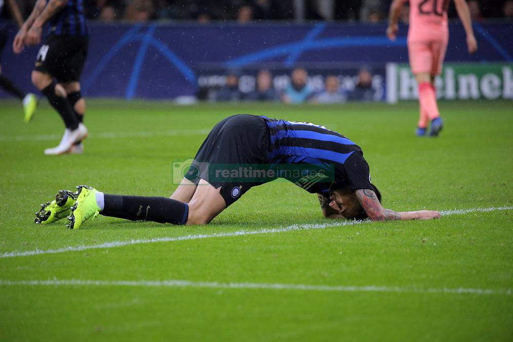 صور مباراة : إنتر ميلان - برشلونة 1-1 ( 06-11-2018 )  20181106-zaa-n230-466