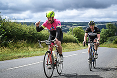 Wiggle Yorkshire Tour Sportive 2018