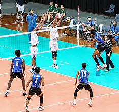 Saturday - Thailand v Kuwait