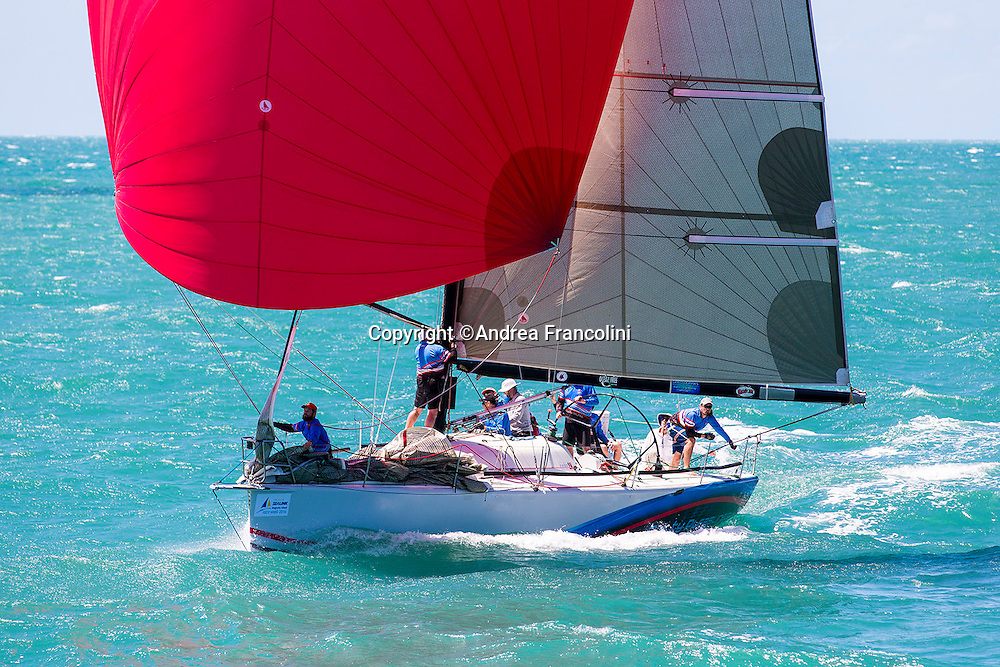 Sealink Magnetic Island Race week 2016<br /> 5/9/2016<br /> ph. Andrea Francolini<br /> GUILTY PLEASURES