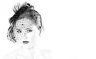 Model Ingrid portrait. Images by Paul Gregg a Durban portrait and fashion / lifestyle photographer.
