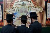 Montréal, traditions religieuses : Le Judaisme