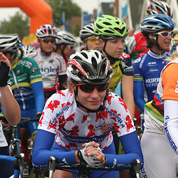 Ladiestour 2006 Roden<br />Marianne Vos