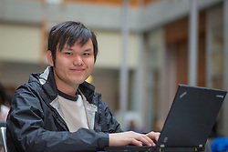 College Access Now at University of Washington, Seattle