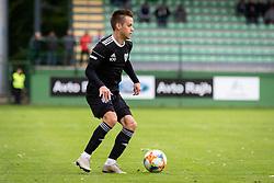 Tomi Horvat of Mura during football match between NŠ Mura and Rudar Velenje in 31st Round of Prva liga Telekom Slovenije 2018/19, on May 5, 2019 in Fazanerija, Murska Sobota, Slovenia. Photo by Blaž Weindorfer / Sportida