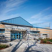 Image of Jefferson School, Sacramento CA,
