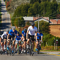 The Ultimate Gran Fondo in support of Jays Care Foundation