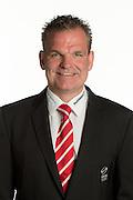 31.07.2013; Wetzikon; Eishockey - Portrait Nationalmannschaft; Sean Simpson (Valeriano Di Domenico/freshfocus)