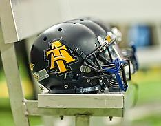 2013 A&T Football vs SCSU (Atlanta, GA Classic)