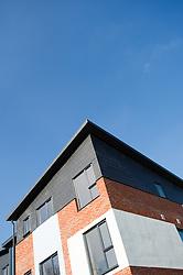 New build social housing
