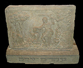 Holland, Reliefs, 16-17th Century AD