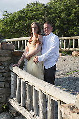 Wedding - Coopers Rock State Forest - Jennifer