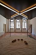 """12th Biennale of Architecture. Portugal at Universita di Ca' Foscari. """"No Place Like""""."""