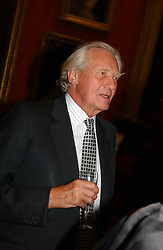 LORD HESELTINE at a reception to open an exhibition entitled 'Boucher Seductive Visions' at The Wallace Collection, Manchester Square, London W1 on 29th September 2004.NON EXCLUSIVE - WORLD RIGHTS