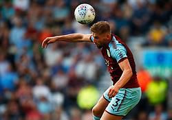 Burnley's Charlie Taylor - Mandatory by-line: Matt McNulty/JMP - 25/07/2017 - FOOTBALL - Deepdale Stadium - Preston, England - Preston North End v Burnley - Pre-Season friendly