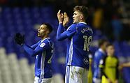 Birmingham City v Burton Albion - 06 January 2018