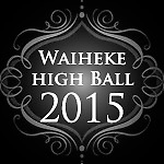Waiheke High Ball 2015