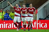 Middlesbrough v Sheffield Wednesday 080117