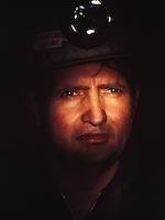 miner, USA