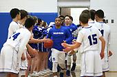 MCHS Varsity Boys Basketball vs Central Woodstock