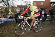BELGIUM / BELGIQUE / BELGIE / CYCLOCROSS / VELDRIJDEN / CYCLO-CROSS / CYCLING / OVERIJSE / DRUIVENCROSS / ELITE / MARIUSZ GIL /