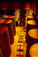 Sterling Vineyards, Calistoga, Napa Valley, California USA