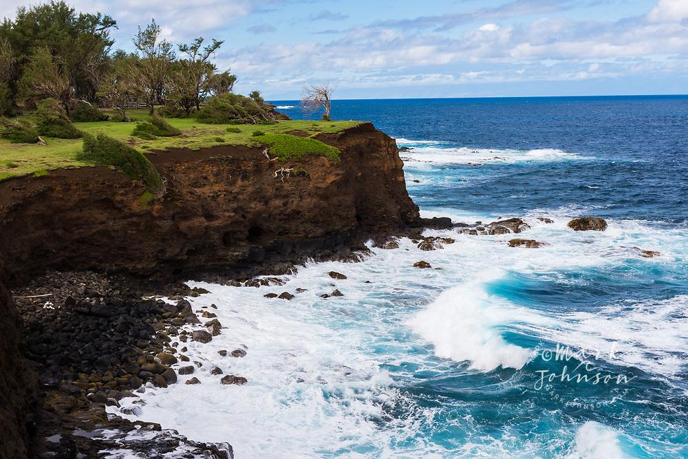 Kapanaia Bay, Big Island (Hawaii Island), Hawaii