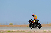 AMA Superbike Photos Corona Honda Willow Springs Test May 2009