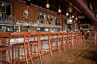Brew Works interior Bethlehem Restaurant Pennsylvania Lehigh Valley