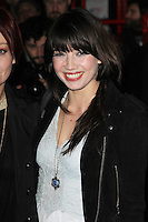 LONDON - DECEMBER 14:   Daisy Lowe attends the English National Ballet Christmas Party at St Martins Lane Hotel, London, UK on December 14, 2011. (Photo by Richard Goldschmidt)
