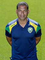 Henk Fraser (coach)