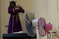 Ventilatori per il caldo.<br /> Fun for hot.