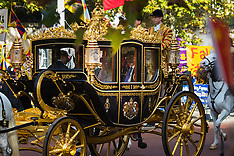 2015-10-20 Chinese President State Visit - The Mall