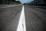 September 1, 2016: Monza atmosphere , Italian Grand Prix at Monza