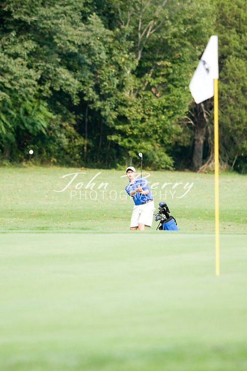 MCHS Golf vs Greene .September 7, 2006