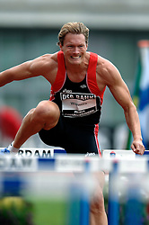 30-06-2007 ATLETIEK: NK OUTDOOR: AMSTERDAM<br />