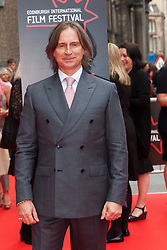 "Robert Carlyle. Opening Night Gala and World Premiere of ""The Legend of Barney Thompson"", Edinburgh International Film Festival 17 - 28 June 2015."