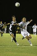 OC Men's Soccer vs Oklahoma Baptist - 9/19/2006