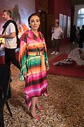 MASHAEL AL SAUD  She Persists, Palazzo Benzon, Venice ,  10 May 2019