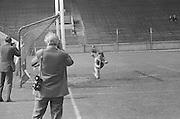 All Ireland U-21 Hurling Final. Cork 7-8 Wexford 1-11. Croke Park, Dublin. 12th September 1971. 12.09.1971.