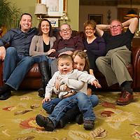 Sirois Family 2013