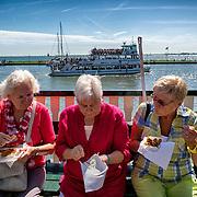 Toerisme Volendam 2015