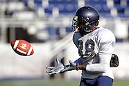 FIU Football Scrimmage (Aug 09 2014)