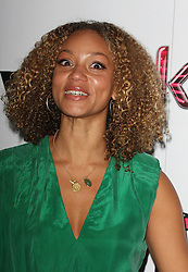 ANGELA GRIFFIN during the Women In Film & Television Awards 2012 held at the Hilton, London, England, December 7, 2012. Photo by i-Images.