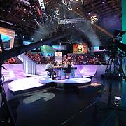 2007-01 UBT CBS Tapings