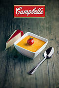 Eggspectation Toronto - Campbell's Soups<br />