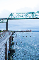 Astoria, Oregon.