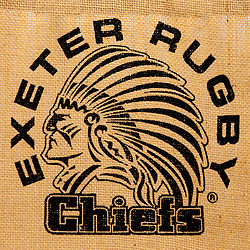 Exeter Chiefs Bag - Mandatory by-line: Robbie Stephenson/JMP - 29/10/2019 - RUGBY - JMP HQ - Exeter, England - Exeter Chiefs Product Shoot